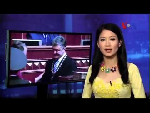 Tin Biển Đông 21/6/2014: Truyền hình vệ tinh VOA Asia Mới nhất 10/6/2014