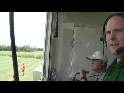 Chazy - Plattsburgh Boys 8-30-13
