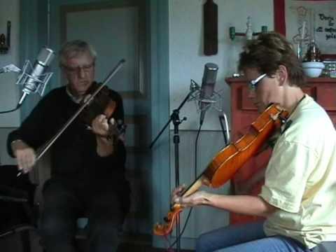 Einar Hansander & Marianne Furå, Vals eft. EJ Svensson
