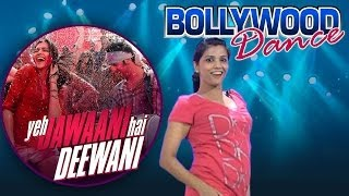 Balam Pichkari| Easy Dance Steps Part 1| Yeh Jawaani