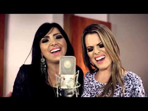 'Liberta-me, Brasil' (HD) - Ana Paula Valadão, Fernanda Brum, Eyshila... | Clipe Oficial