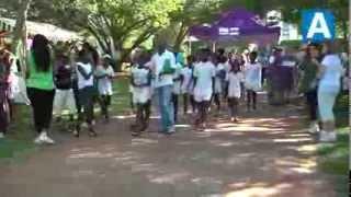 Makana Green Fun Run 2014