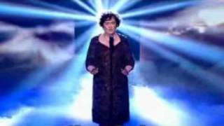 Susan Boyle Semi Final- 24/05 Legendado PT-BR