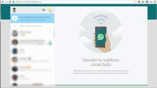 WhatsApp Web Tutorial [Official]