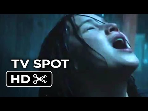 The Hunger Games: Mockingjay - Part 1 TV SPOT - Critics (2014) - Jennifer Lawrence Movie HD