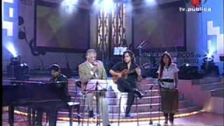 Zamba Para No Moririnterpreta Raúl Lavié