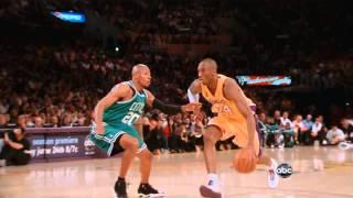 Kobe Bryant Full Series Highlights Vs Boston Celtics 2008