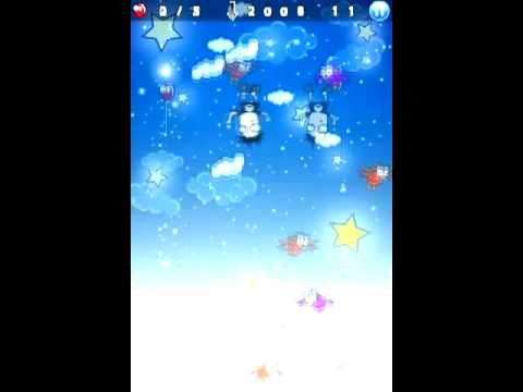 Yakas can't fly - teaser - v1.0 birds