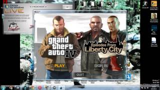 How To Play GTA IV Online For Free (2013) Working 100%