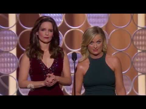 The 71st Golden Globes: Best Of Tina Fey And Amy Poehler
