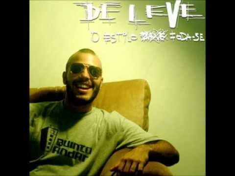 04 - De Leve - Mestruao