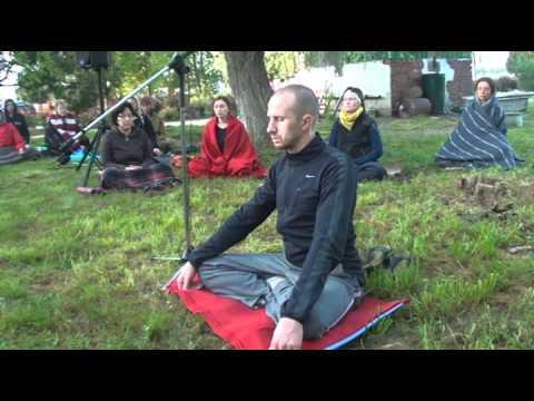 Володин Максим Пранаяма и медитация 2011 05 20