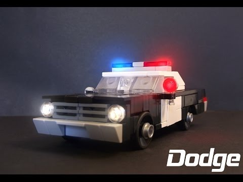 LEGO Car Collection 2012-2013