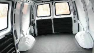 2012 GMC Savana Cargo Van - Westboro MA videos