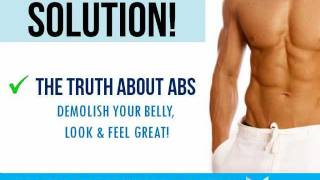 [KILL BELLY FAT] How To Lose Belly Fat For Men Fast