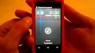 Root Motorola Razr D1 En 1 Minuto