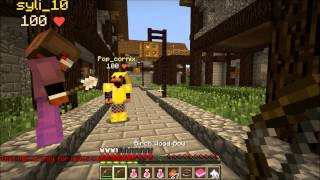 Minecraft: Wynncraft MMORPG - Episode 2