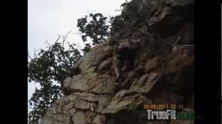 TrueFitzone Sport Climbing King's Kloof Johannesburg