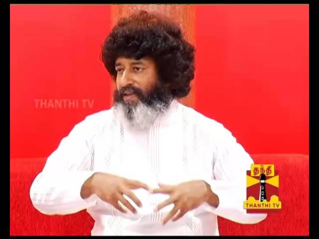 Vazkai Vazhvatharke : Mahatraya Ra Thanthi TV