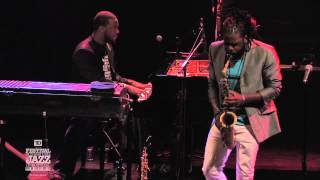 Robert Glasper Quartet - Concert 2010
