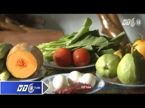 Ăn gì để tăng cường sức khỏe trong mùa đông?   VTC