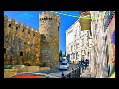 Short Prezentation of Baku Holiday Travel