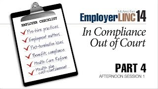 EmployerLINC 2014 - Part 4