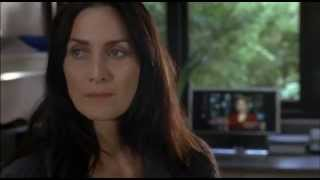 Carrie-Anne Moss Normal (2007) Part 1