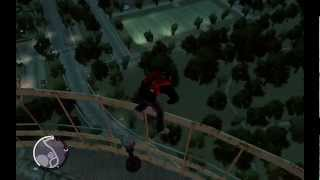 GTA IV TBoGT All Parachute Locations / Alle Fallschirm