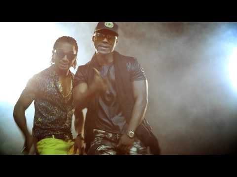 Minjin - Coupe Decale Remix ft. Iyanya (Official Music Video)