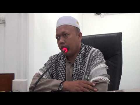 Ustaz Zamzurie Yaakob | Masalah Imam & Makmum | Kuliah Maghrib di MAFAZ
