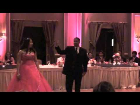 Best Father Daughter Dance Ever - Michelle's Sweet 16