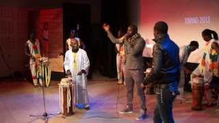 Concert | Doudou Ndiaye Rose A Torino