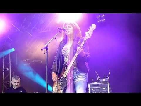 Suzi Quatro -- 48 Crash - Live @ Zofingen -- 10.8.2011