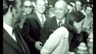 João Rocha eleito presidente em 1973/1974