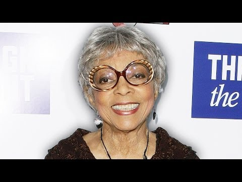 Hollywood Reacts To Ruby Dee