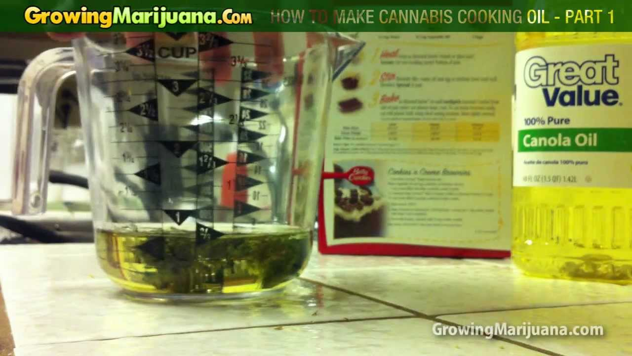 how do i make cannabis oil How to make marijuana tea thank you, great step-by-step info i used coconut oil, am waiting for the thirty minutes simmering, then i'll try it.