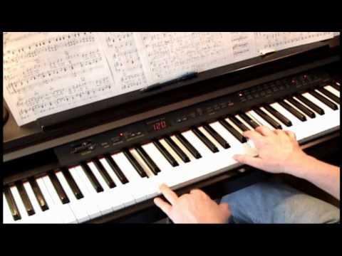 Hình ảnh trong video Always On My Mind - Piano