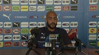 """Giuseppe Rossi si opera, Zaza: """"In bocca al lupo"""" - 2 Settembre 2014"""