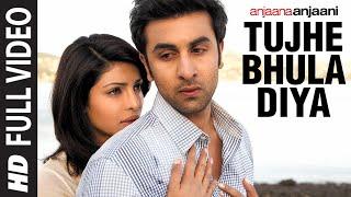 Tujhe Bhula Diya - Anjaana Anjaani (2010) BluRay