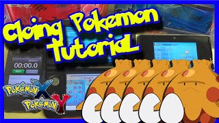 How To Clone Pokemon And Items The Easiest Way
