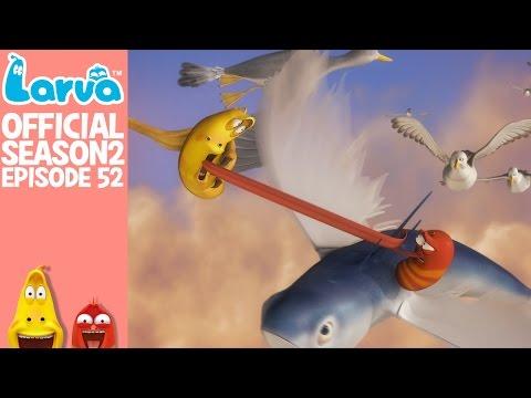 [Official] Wild wild wild world 3 - Larva Season 2 Episode 52