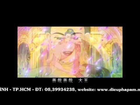 Sự Tích Phật Thích Ca Mâu Ni (Theo Kinh Bi Hoa) (Tập 9)