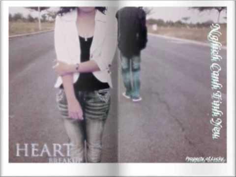 Nghịch Cảnh Tình Yêu - Uriboo ft. Kuppj, SwainZ, Glacial