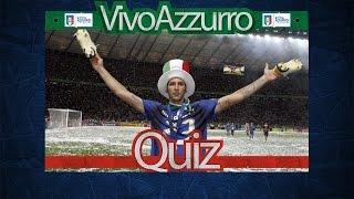 Il minuto del gol di Materazzi nella finale contro la Francia - Quiz #46