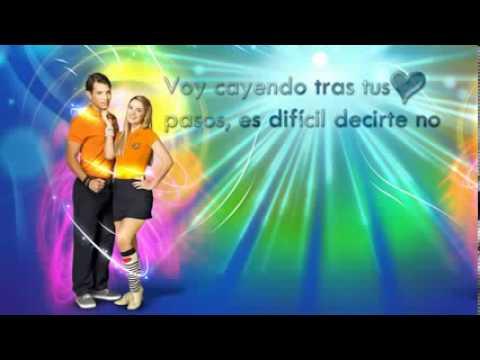 Letra de Te busco - Grachi 2 - Matilda y Diego