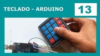 Curso de Arduino. Parte 14