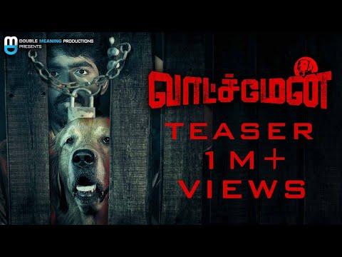 Watchman Tamil Movie Official Teaser - G V Prakash - Suman - Vijay - Nirav Shah