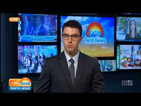 Today Perth News Highlights 19 03 2014