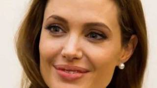 Angelina Jolie is Beautiful, it's true...